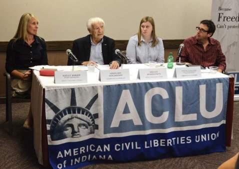 ACLU photo