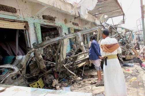 2 Report-Yemen-school-bus-bombing-not-justified