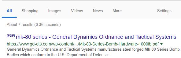 GD google search